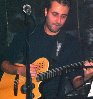 El Café Zorrilla comienza su temporada con un concierto el 20 de septiembre de Víctor Lemes